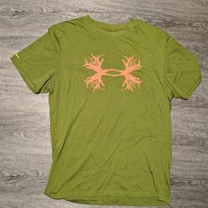 Nwot Under armor t-shirt